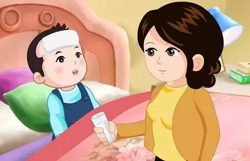 导致儿童出现白斑的原因是什么