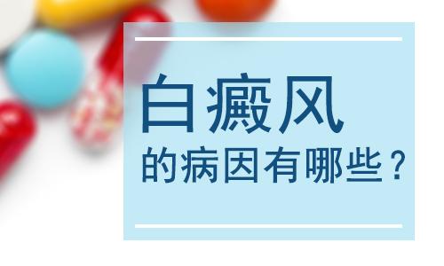 <a href=http://www.kmpifu.cn/ target=_blank class=infotextkey>昆明白癜风皮肤病医院</a>介绍白癜风的原因有哪些
